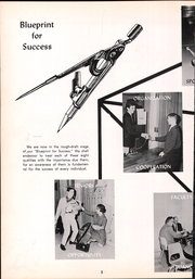 Page 6, 1964 Edition, Mount Penn Lower Alsace Joint High School - Penn Alma Yearbook (Reading, PA) online yearbook collection
