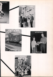 Page 7, 1964 Edition, Mount Penn Lower Alsace Joint High School - Penn Alma Yearbook (Reading, PA) online yearbook collection