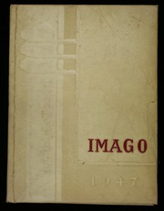 Page 1, 1947 Edition, Sinking Spring High School - Imago Yearbook (Sinking Spring, PA) online yearbook collection