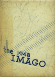 Page 1, 1948 Edition, Sinking Spring High School - Imago Yearbook (Sinking Spring, PA) online yearbook collection