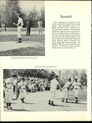 Page 12, 1959 Edition, Slippery Rock University - Saxigena Yearbook (Slippery Rock, PA) online yearbook collection
