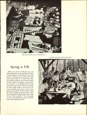 Page 17, 1959 Edition, Slippery Rock University - Saxigena Yearbook (Slippery Rock, PA) online yearbook collection