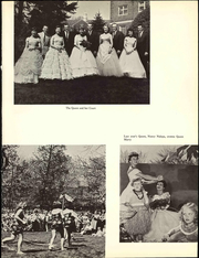 Page 7, 1959 Edition, Slippery Rock University - Saxigena Yearbook (Slippery Rock, PA) online yearbook collection