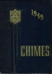 Page 1, 1949 Edition, Saint Vincent College Preparatory School - Chimes Yearbook (Latrobe, PA) online yearbook collection