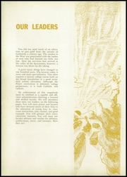 Page 16, 1949 Edition, Saint Vincent College Preparatory School - Chimes Yearbook (Latrobe, PA) online yearbook collection