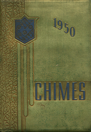 Page 1, 1950 Edition, Saint Vincent College Preparatory School - Chimes Yearbook (Latrobe, PA) online yearbook collection