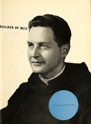 Page 11, 1952 Edition, Saint Vincent College Preparatory School - Chimes Yearbook (Latrobe, PA) online yearbook collection