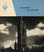 Page 12, 1952 Edition, Saint Vincent College Preparatory School - Chimes Yearbook (Latrobe, PA) online yearbook collection