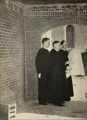 Page 14, 1952 Edition, Saint Vincent College Preparatory School - Chimes Yearbook (Latrobe, PA) online yearbook collection