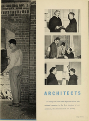 Page 15, 1952 Edition, Saint Vincent College Preparatory School - Chimes Yearbook (Latrobe, PA) online yearbook collection
