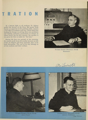 Page 17, 1952 Edition, Saint Vincent College Preparatory School - Chimes Yearbook (Latrobe, PA) online yearbook collection