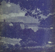 Page 3, 1952 Edition, Saint Vincent College Preparatory School - Chimes Yearbook (Latrobe, PA) online yearbook collection