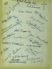 Page 4, 1952 Edition, Saint Vincent College Preparatory School - Chimes Yearbook (Latrobe, PA) online yearbook collection