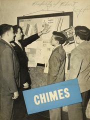 Page 5, 1952 Edition, Saint Vincent College Preparatory School - Chimes Yearbook (Latrobe, PA) online yearbook collection