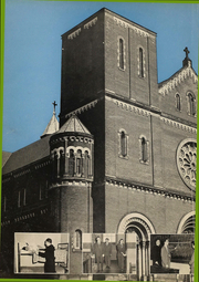 Page 6, 1952 Edition, Saint Vincent College Preparatory School - Chimes Yearbook (Latrobe, PA) online yearbook collection