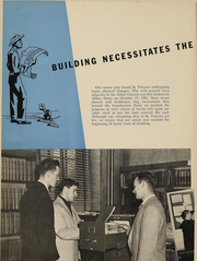 Page 8, 1952 Edition, Saint Vincent College Preparatory School - Chimes Yearbook (Latrobe, PA) online yearbook collection