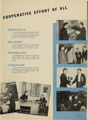 Page 9, 1952 Edition, Saint Vincent College Preparatory School - Chimes Yearbook (Latrobe, PA) online yearbook collection