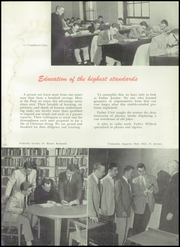 Page 17, 1958 Edition, Saint Vincent College Preparatory School - Chimes Yearbook (Latrobe, PA) online yearbook collection