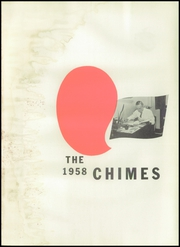 Page 5, 1958 Edition, Saint Vincent College Preparatory School - Chimes Yearbook (Latrobe, PA) online yearbook collection