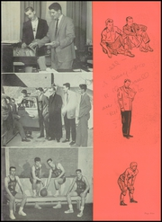 Page 9, 1958 Edition, Saint Vincent College Preparatory School - Chimes Yearbook (Latrobe, PA) online yearbook collection