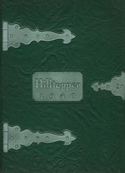 Page 1, 1949 Edition, Sugarcreek Township School - Hilltopper Yearbook (Franklin, PA) online yearbook collection