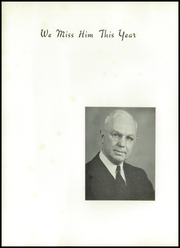 Page 10, 1949 Edition, Sugarcreek Township School - Hilltopper Yearbook (Franklin, PA) online yearbook collection