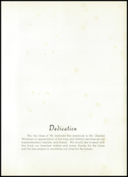 Page 11, 1949 Edition, Sugarcreek Township School - Hilltopper Yearbook (Franklin, PA) online yearbook collection