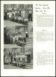 Page 12, 1949 Edition, Sugarcreek Township School - Hilltopper Yearbook (Franklin, PA) online yearbook collection