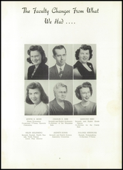 Page 13, 1949 Edition, Sugarcreek Township School - Hilltopper Yearbook (Franklin, PA) online yearbook collection
