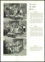 Page 14, 1949 Edition, Sugarcreek Township School - Hilltopper Yearbook (Franklin, PA) online yearbook collection