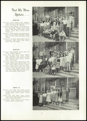 Page 15, 1949 Edition, Sugarcreek Township School - Hilltopper Yearbook (Franklin, PA) online yearbook collection