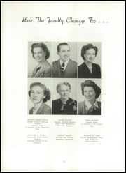 Page 16, 1949 Edition, Sugarcreek Township School - Hilltopper Yearbook (Franklin, PA) online yearbook collection