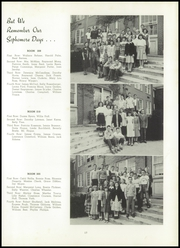 Page 17, 1949 Edition, Sugarcreek Township School - Hilltopper Yearbook (Franklin, PA) online yearbook collection