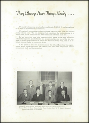 Page 9, 1949 Edition, Sugarcreek Township School - Hilltopper Yearbook (Franklin, PA) online yearbook collection