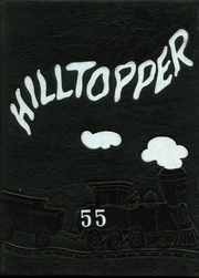 Page 1, 1955 Edition, Sugarcreek Township School - Hilltopper Yearbook (Franklin, PA) online yearbook collection
