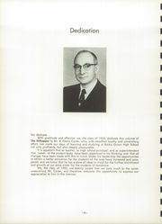 Page 12, 1955 Edition, Sugarcreek Township School - Hilltopper Yearbook (Franklin, PA) online yearbook collection