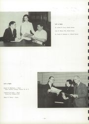 Page 14, 1955 Edition, Sugarcreek Township School - Hilltopper Yearbook (Franklin, PA) online yearbook collection