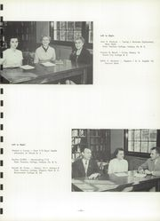 Page 17, 1955 Edition, Sugarcreek Township School - Hilltopper Yearbook (Franklin, PA) online yearbook collection