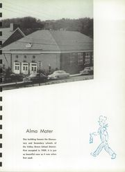 Page 7, 1955 Edition, Sugarcreek Township School - Hilltopper Yearbook (Franklin, PA) online yearbook collection