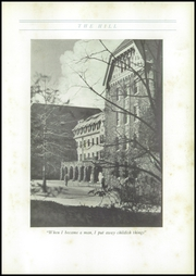 Page 13, 1937 Edition, The Hill School - Dial Yearbook (Pottstown, PA) online yearbook collection