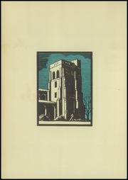 Page 6, 1937 Edition, The Hill School - Dial Yearbook (Pottstown, PA) online yearbook collection