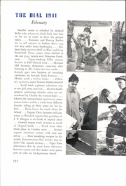 Page 236, 1941 Edition, The Hill School - Dial Yearbook (Pottstown, PA) online yearbook collection