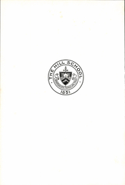 Page 242, 1941 Edition, The Hill School - Dial Yearbook (Pottstown, PA) online yearbook collection