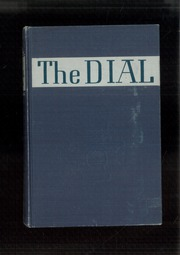 Page 1, 1946 Edition, The Hill School - Dial Yearbook (Pottstown, PA) online yearbook collection