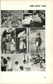 Page 219, 1946 Edition, The Hill School - Dial Yearbook (Pottstown, PA) online yearbook collection