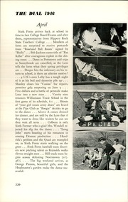 Page 222, 1946 Edition, The Hill School - Dial Yearbook (Pottstown, PA) online yearbook collection