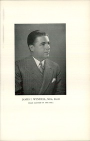 Page 25, 1946 Edition, The Hill School - Dial Yearbook (Pottstown, PA) online yearbook collection