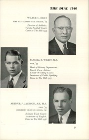 Page 33, 1946 Edition, The Hill School - Dial Yearbook (Pottstown, PA) online yearbook collection