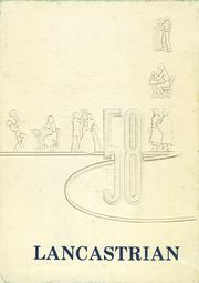 Page 1, 1958 Edition, The Hill School - Dial Yearbook (Pottstown, PA) online yearbook collection