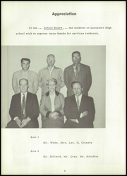 Page 10, 1958 Edition, The Hill School - Dial Yearbook (Pottstown, PA) online yearbook collection